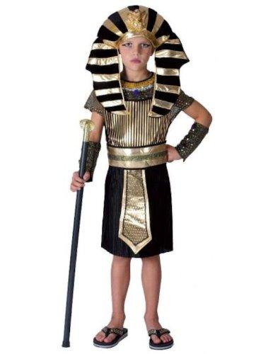 Pams Déguisement de pharaon pour enfants
