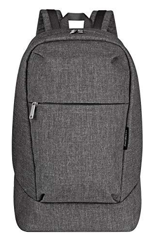 Marimekko KORTTELI City Backpack Melange Grey