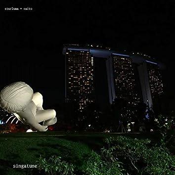 Singatune (feat. Saito)