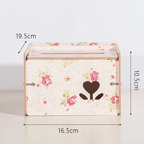 Storage Box Boîte de tiroirs multifonctionnelle Boîte de Rangement Boîte de Rangement Boîte de Rangement Boîte de Rangement de Bureau (Couleur : N ° 2)