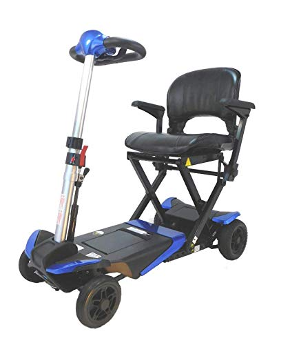 Fantastic Prices! Transformer Scooter (Blue)