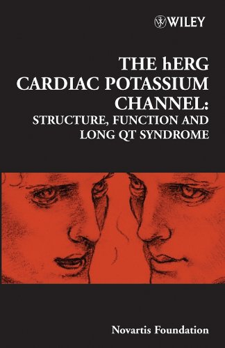 The hERG Cardiac Potassium Channel: Structure, Function and Long QT Syndrome. No. 266 (Novartis Foundation Symposium, Band 266)