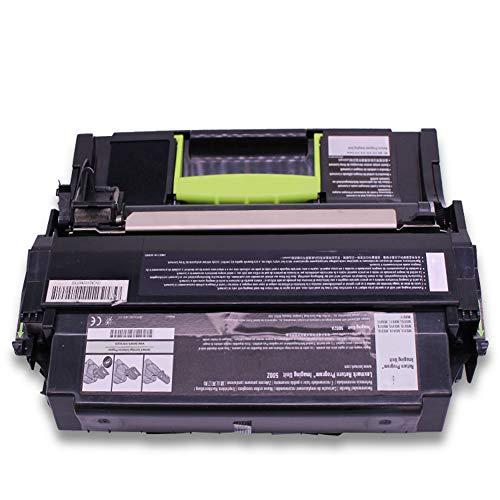 Cartucho de tóner, Adecuado paraEl cartucho de tóner original Tnp36 es compatible con Konica Minolta para Konica Minoltabizhub 3300p 3320p Impresora 60000 páginas, Cartucho de impresora láser de