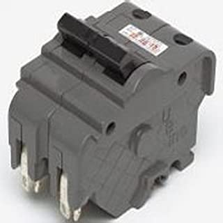 Connecticut Electric VPKUBIF240N 40 Amp Double Pole Thick Federal Pacific Circuit Breaker