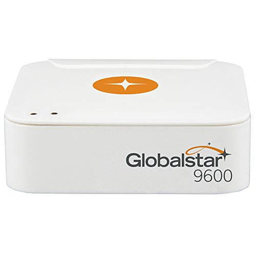 GLOBALSTAR 9600 Satellite Data Hotspot for GSP1700 GSP1600 and GSP2900
