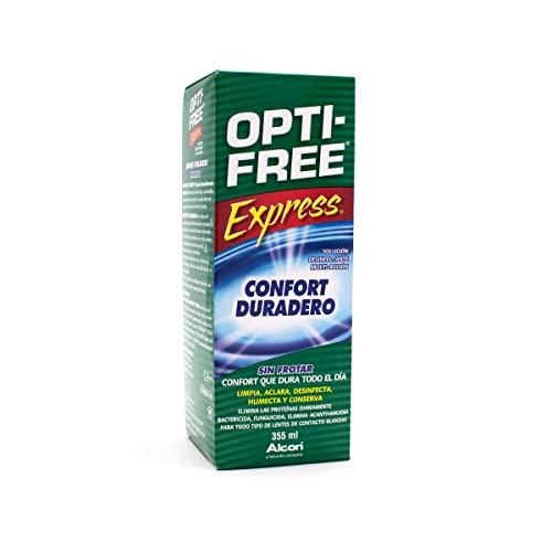 Opti Free Express Kontaktlinsenlösung 355 ml
