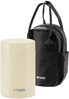 TIGER 虎牌公司 - Mcj-A050 不锈钢 食物罐食物盒 花椰菜白 25盎司(美国顺丰直邮包税)