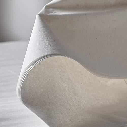 BB-Verpackungen Packseide, 5 kg, 50 x 75cm grau, Seidenpapier Polsterpapier Geschirrpapier Papckpapier - 2