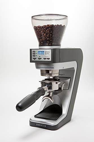 BARATZA(バラッツア) エスプレッソミル Sette 270 アメリカ シアトルにあるコーヒーミルメーカー バラッツァ社。斬新なデザインと先進的な機能で世界49か国で展開。電動コーヒーミル。