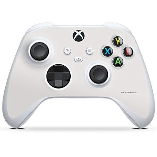 Design folie compatibel met Microsoft Xbox Series S Controller Designskin Vinyl Stickers bb8 Star Wars Robot