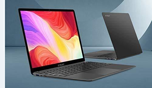 Teclas F15S Notebook 15.6'' Windows 10 Intel N4100 Quad Core 1.1GHz 8GB RAM 128GB SSD 1.0MP Front Camera HDMI 5500mAh Laptops
