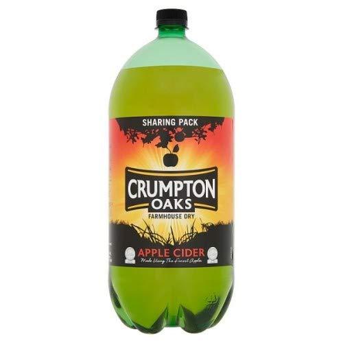 Crumpton Oaks Cider (2,5l)