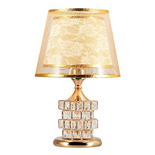 Kreative Einfache Moderne Hochzeitszimmer Kristall Tischlampe Schlafzimmer Nacht Lesebüro Wohnzimmer Arbeitszimmer Konferenztisch Arbeitstischlampe