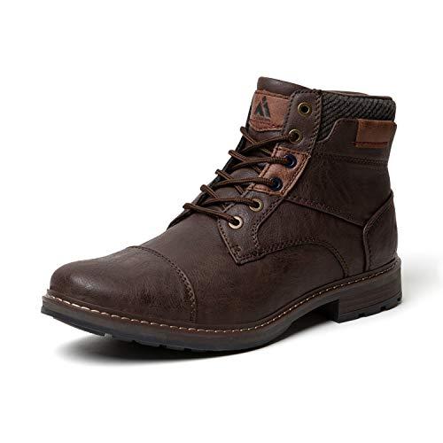 Mishansha Womens Hiking Shoes Outdoor Walking Climbing Mens Trekking Shoes Athletic Anti-Slip Casual Brown 8 Women/6.5 Men