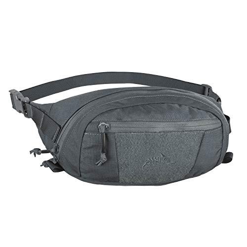 Helikon Tex Bandicoot Waist Pack Gürteltasche-Cordura-Schatten Grau,Einheitsgröße