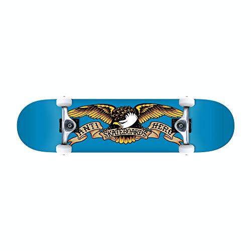 Skateboard completo Anti-Hero Classic Eagle