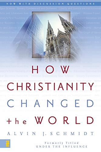 Image of How Christianity Changed the World
