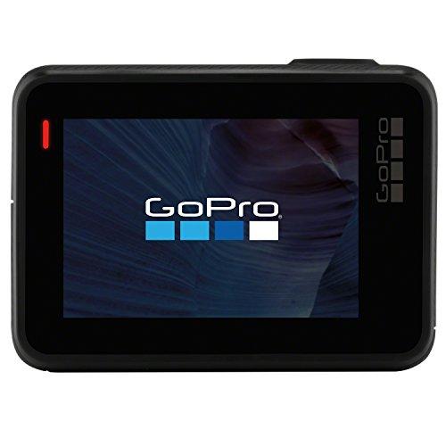 Caméra GoPro HERO5 Black Noir Sport 4K Étanche - 2