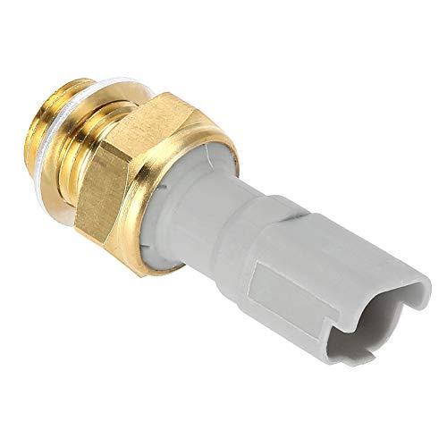Interruptor de presión de aceite del motor, sensor de presión de aceite estable, para automóvil 306/806