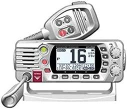 Standard Horizon Eclipse-Series VHF Radio w/GPS,White,Small