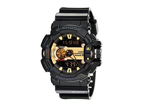 Casio - -Armbanduhr- GBA-400-1A9CR