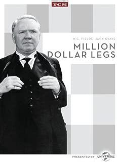 Best movie million dollar legs Reviews