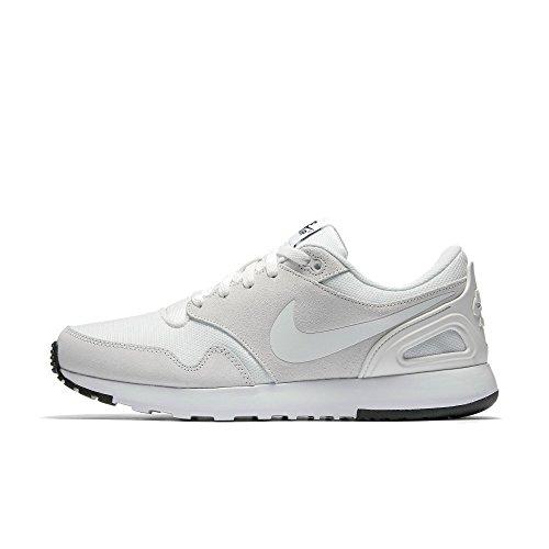 Nike Air Vibenna, Zapatillas de Gimnasia para Hombre, Blanco (Blancsommet/Noir/Blancsommet), 46 EU