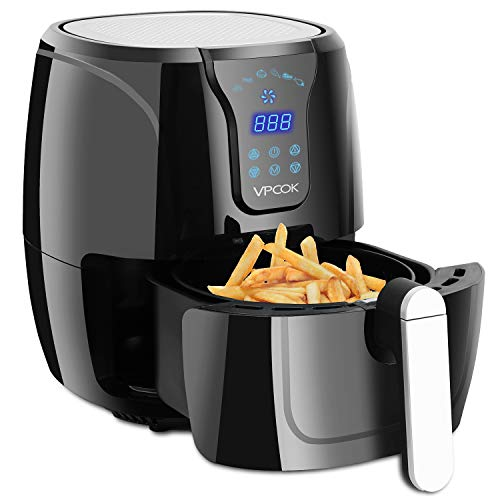 VPCOK Fryer without...