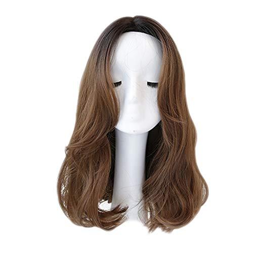 comprar pelucas pelirrojas largas online