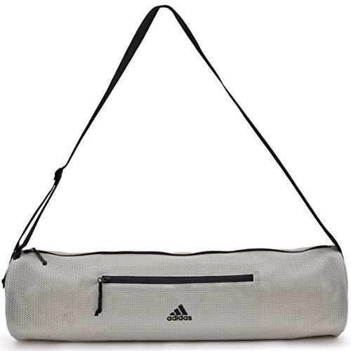 adidas Mat Bag - Grey Tasche, Einheitsgröße