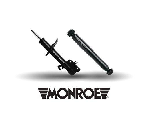 Monroe FI41602 - COPPIA AMMORTIZZATORI ANTERIORI LINEA ORIGINAL