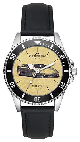 Geschenk für Lamborghini Diablo Oldtimer Fahrer Fans Kiesenberg Uhr L-6381