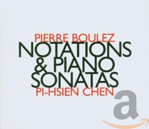 Notations & Piano Sonatas