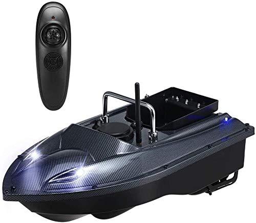 Mdcgok Boote Futterboot Angeln mit...