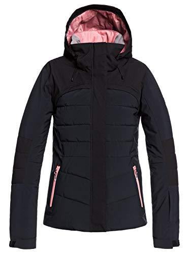 Roxy Dakota - Snow Jacket for Women - Schneejacke - Frauen - L - Schwarz