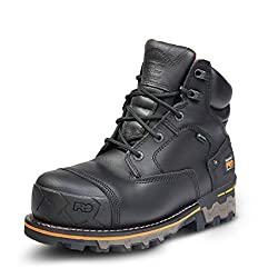 Best Boots For Standing On Ladders