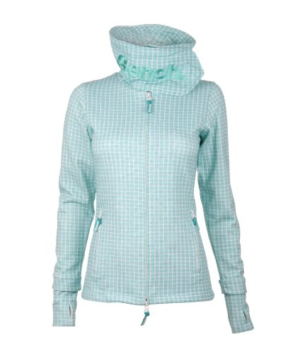 Bench Damen Jacke türkis (blue turquoise) X-Small