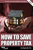How to Save Property Tax 2020/21