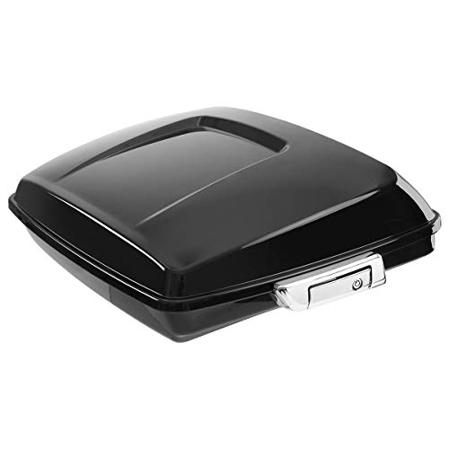 XFMT 5.5'' Razor Tour Pack Trunk Fit For Harley Touring Road King Electra Glide 2014-2020
