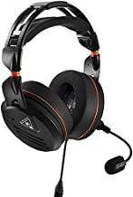 Turtle Beach Elite Pro Tournament Gaming Headset - ComforTec Fit System and TruSpeak Technology -Xbox One, PS4, PC and Mobile Gaming - Xbox One