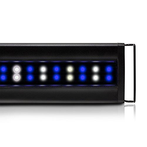 Current USA 4125 Orbit Marine IC Reef Aquarium Accessory LED Light Fixture, 24