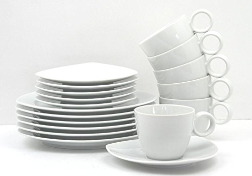 Thomas Vario Pure Kaffee-Set 18tlg.
