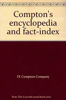 Unknown Binding Compton's Encyclopedia, 1983 Book