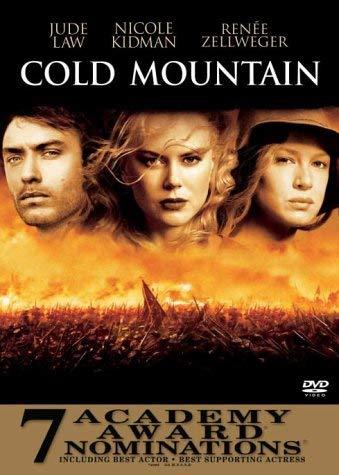 Cold Mountain [DVD] [Reino Unido]