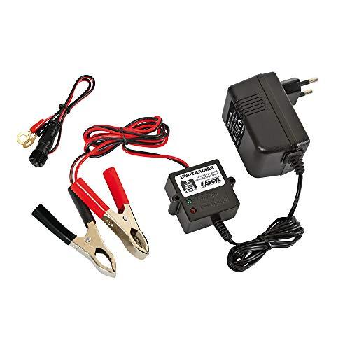 Lampa 70175 Uni Trainer, Allenatore Automatico per batterie 12V - 300 mA