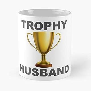 trophy husband shirt ashton kutcher