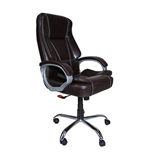 CELLBELL® C52 High Back Gaming Office Chair [Black]