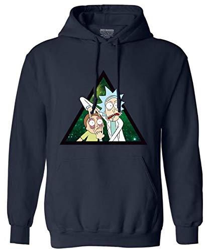 Männer tragen Männer Cartoon S tibetischen Cyan,Herren Pullover 3D Druck Halloween Kapuzenpullover Herrenmode Hoodie Herbst/Winter Casual Rollkragenpullover