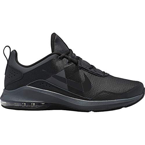Nike Air MAX Alpha Trainer 2, Zapatillas Deportivas para Hombre, BlackAnthraciteAnthracite