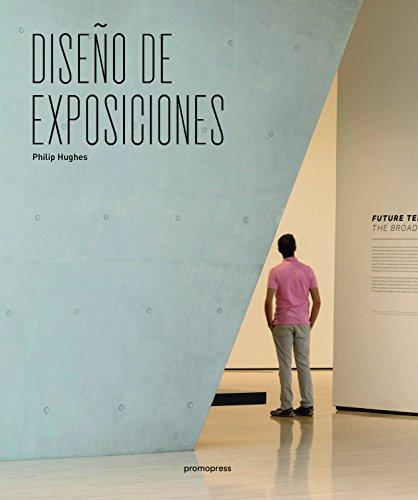 DISEÑO DE EXPOSICIONES (2a. Edición)